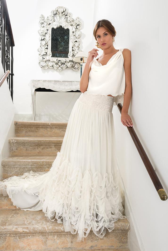 Vestidos para bodas jerez
